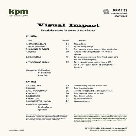 Various | Visual Impact