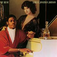 Samuel Jonathan Johnson | My Music