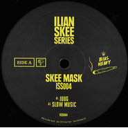 Skee Mask | ISS004