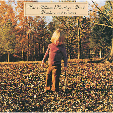 The Allman Brothers Band | Brothers And Sisters