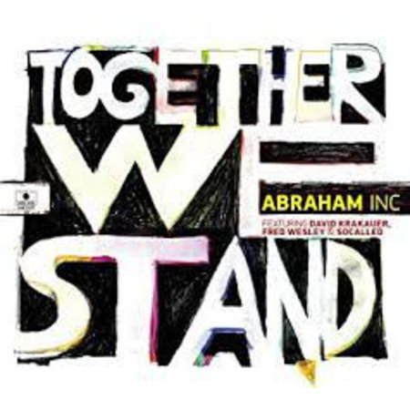Abraham Inc. | Together We Stand