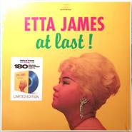 Etta James | At Last!
