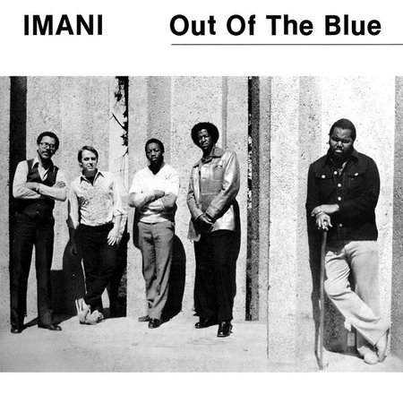 Imani | Out Of The Blue