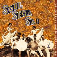 Various | Soul Sega Sa ! Vol.2 Indian Ocean Segas From The 70's