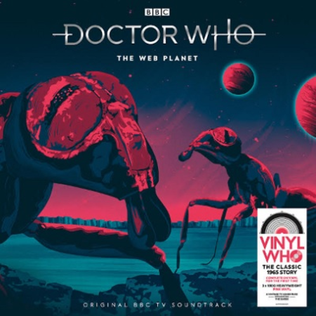 Doctor Who | The Web Planet