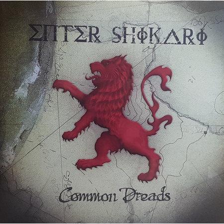 Enter Shikari   Common Dreads