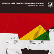Various | Modern Jazz Dance Classics Volume 1