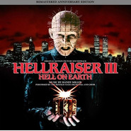 Randy Miller | Hellraiser III: Hell On Earth (Original Motion Picture Soundtrack)