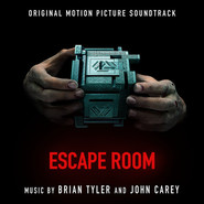 Brian Tyler, John Carey | Escape Room (Original Motion Picture Soundtrack)