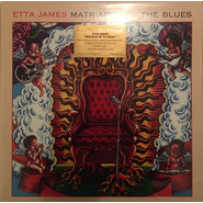 Etta James | Matriarch Of The Blues