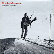 Roots Manuva | Run Come Save Me