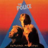 The Police | Zenyattà Mondatta