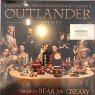 Bear McCreary | Outlander: The Series (Original Television Soundtrack: Season 2)