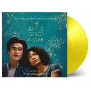Herdis Stefansdottir | The Sun Is Also a Star (OST)