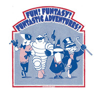 Various | Fun! Funtasy! Funtastic Adventures!