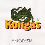 Kongas   Afrodesia