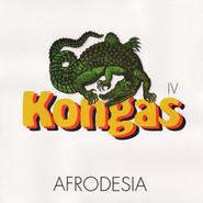 Kongas | Afrodesia