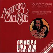 Found A Cure / Love Don't Make It Right | Ashford & Simpson
