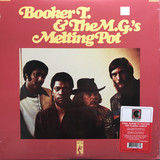 Booker T. & The M.G.'s   Melting Pot