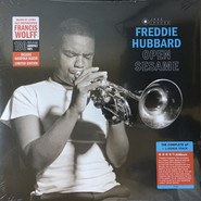 Freddie Hubbard | Open Sesame [Jazz Images]