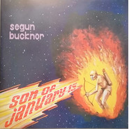 Segun Bucknor & His Revolution | Son Of January 15
