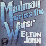 Elton John | Madman Across The Water