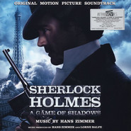 Hans Zimmer | Sherlock Holmes: A Game Of Shadows - Original Motion Picture Soundtrack