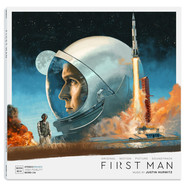 Justin Hurwitz | First Man - Original Motion Picture Soundtrack