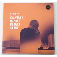 Fink   Fink's Sunday Night Blues Club, Vol. 1