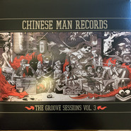 Chinese Man | The Groove Sessions Vol. 3