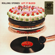 The Rolling Stones | Let It Bleed