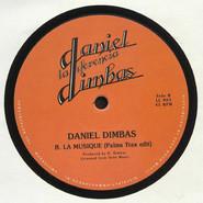 Daniel Dimbas, La Diferencia | La Diferencia Edits