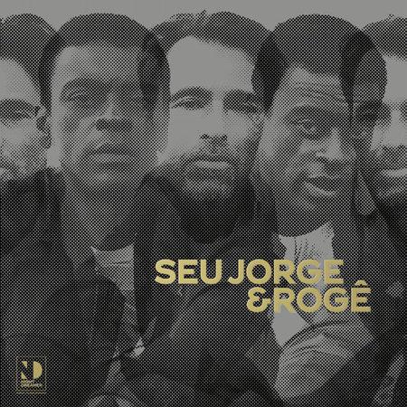 Seu Jorge, Rogê   Night Dreamer Direct To Disc Sessions