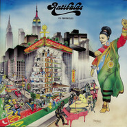 Antibalas | Fu Chronicles
