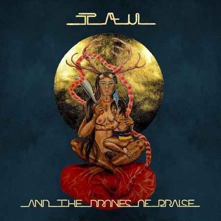 Tau and The Drones Of Praise | Tau And The Drones Of Praise