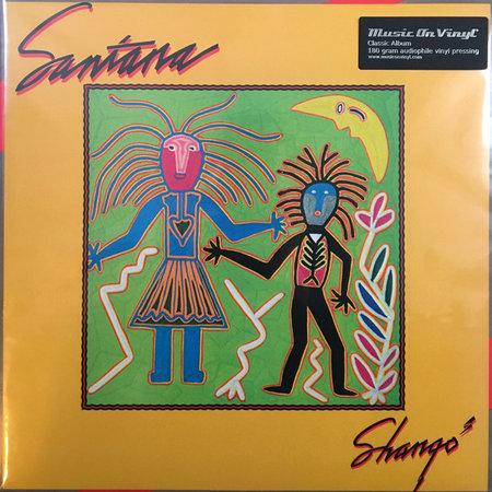 Santana | Shango