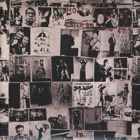 The Rolling Stones | Exile On Main St.