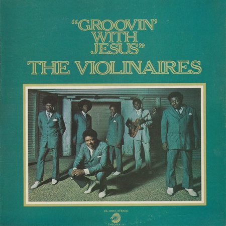 The Violinaires | Groovin' With Jesus