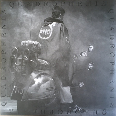 The Who | Quadrophenia