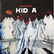 Radiohead | Kid A