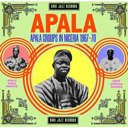 Various | Apala