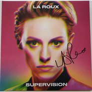 La Roux | Supervision
