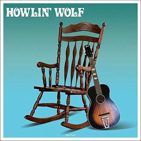 Howlin' Wolf | Howlin' Wolf