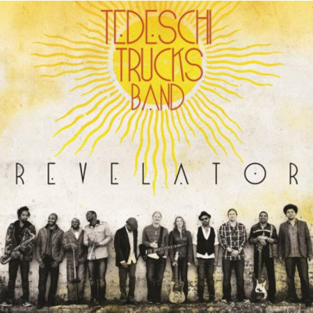Tedeschi Trucks Band | Revelator