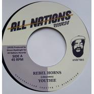Youthie | Rebel Horns