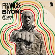 Franck Biyong, Cristina Violle   Trouble