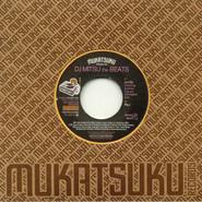 DJ Mitsu The Beats | Let Go (Edit.) / Pilot