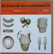 Bulla En El Barrio | Rueda De Bullerengue