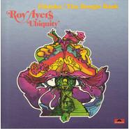Roy Ayers Ubiquity | Fikisha / The Boogie Back