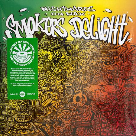 Nightmares On Wax | Smokers Delight
